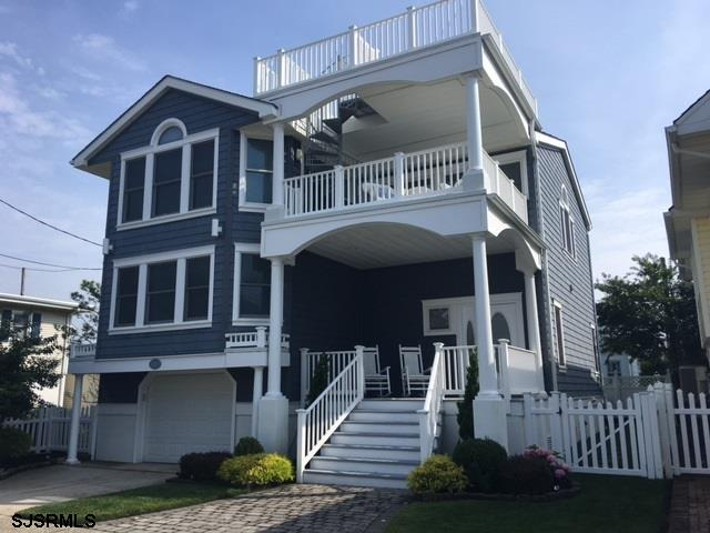 411 Merion Pl, Ocean City, NJ 08226