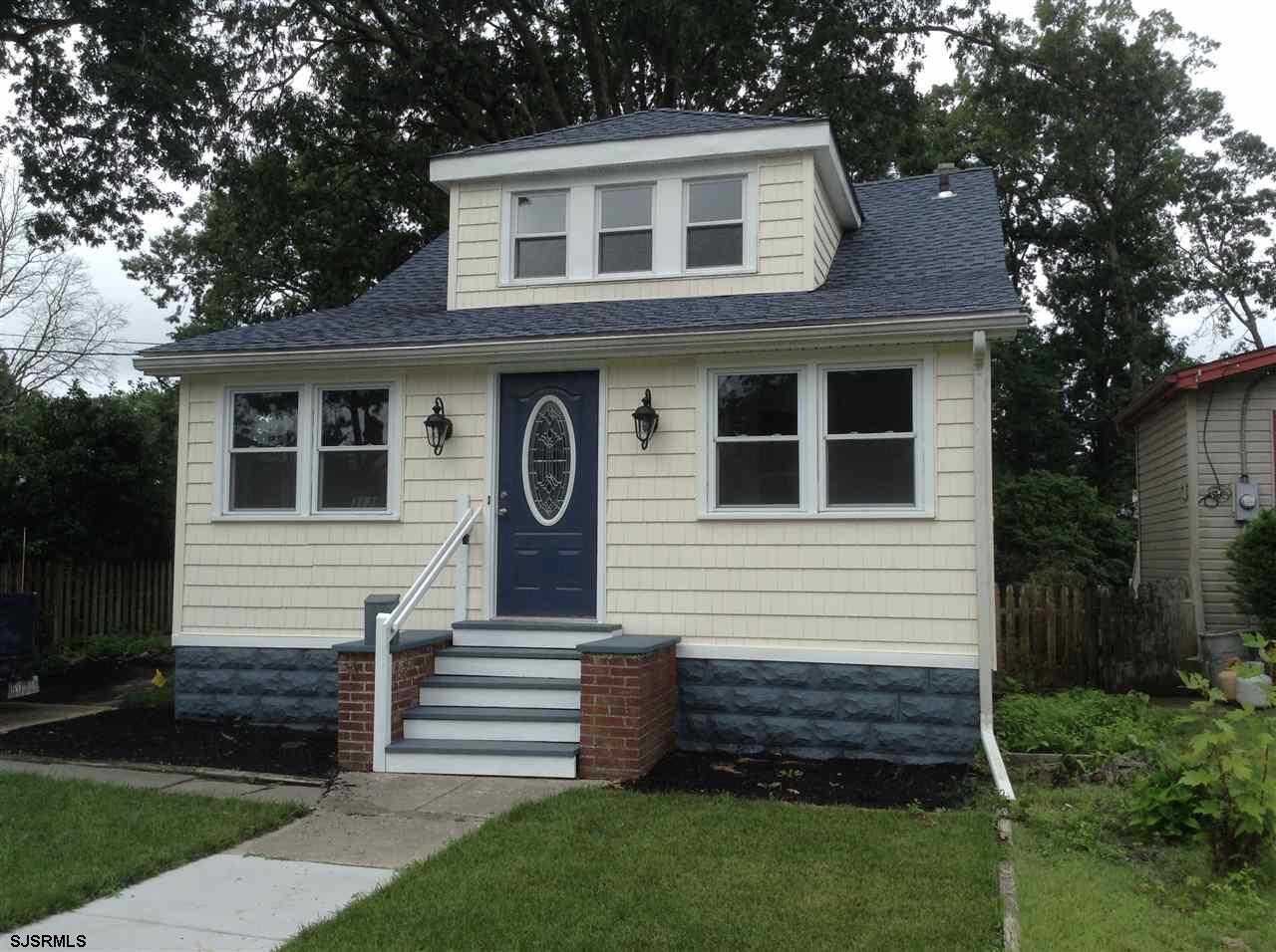 312 Mt Vernon Ave, Northfield, NJ 08225