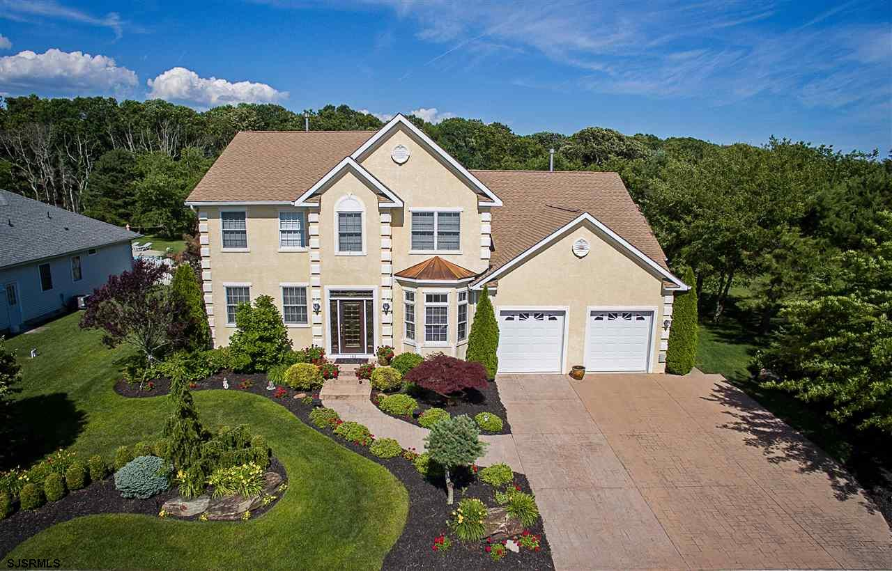 102 Saint Andrews Drive, Egg Harbor Township, NJ 08234
