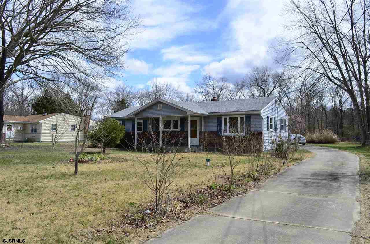 132 Colin, Buena Vista Township, NJ 08094