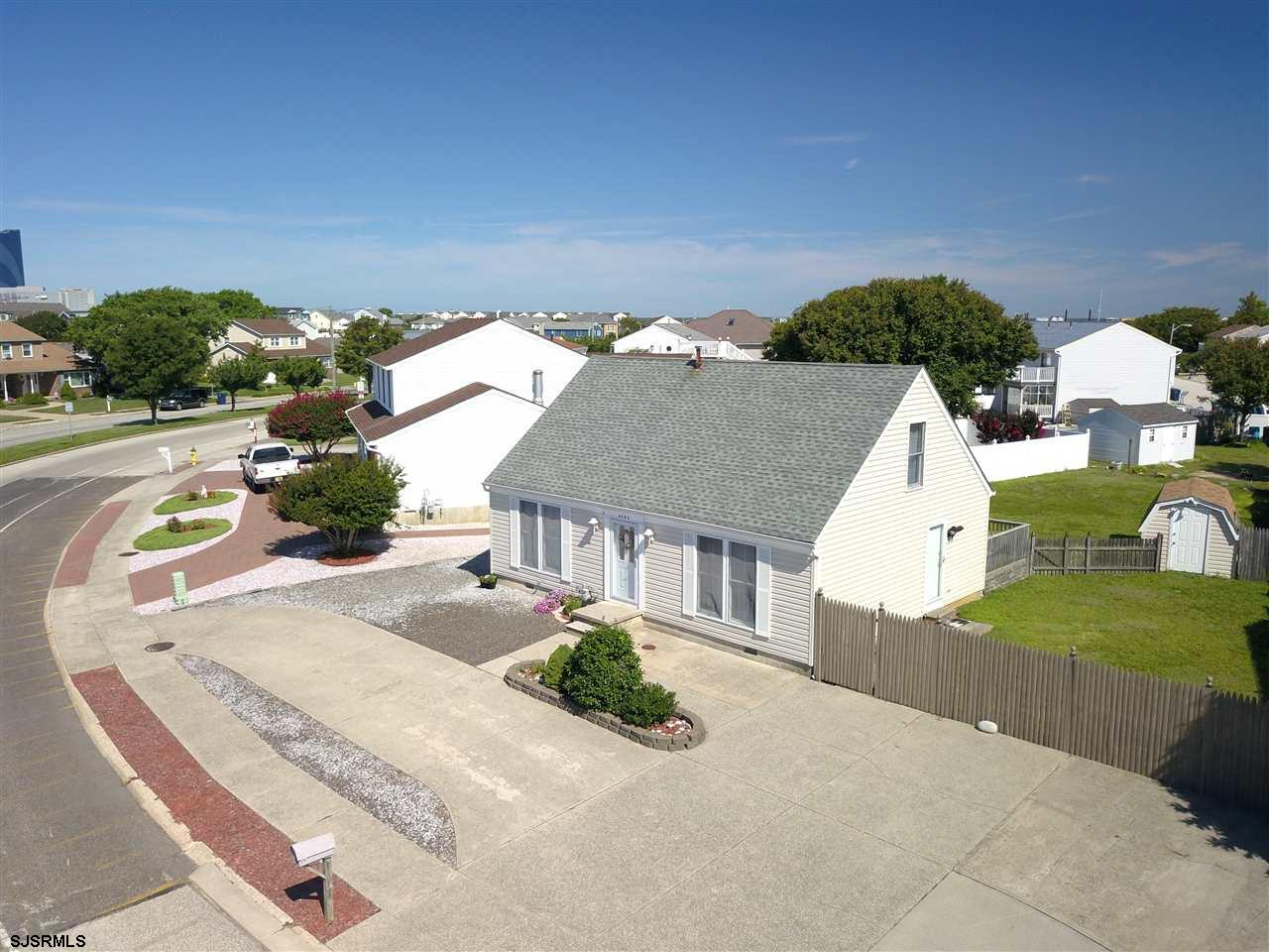 5203 Harbour Beach Blvd, Brigantine, NJ 08203