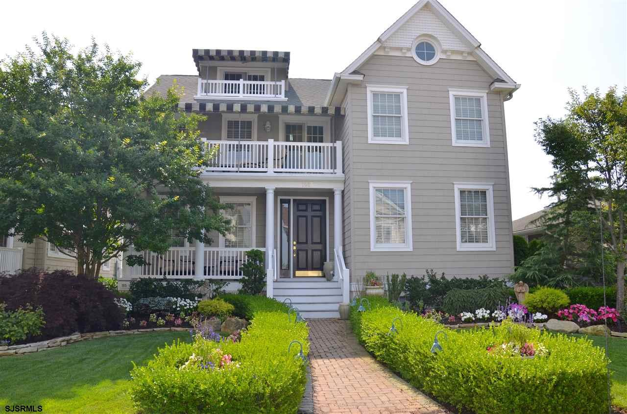 1915 Glenwood Dr, Ocean City, NJ 08226