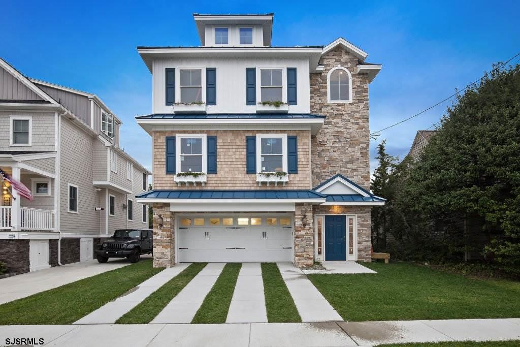 224 Crescent Road, Ocean City, NJ 08226