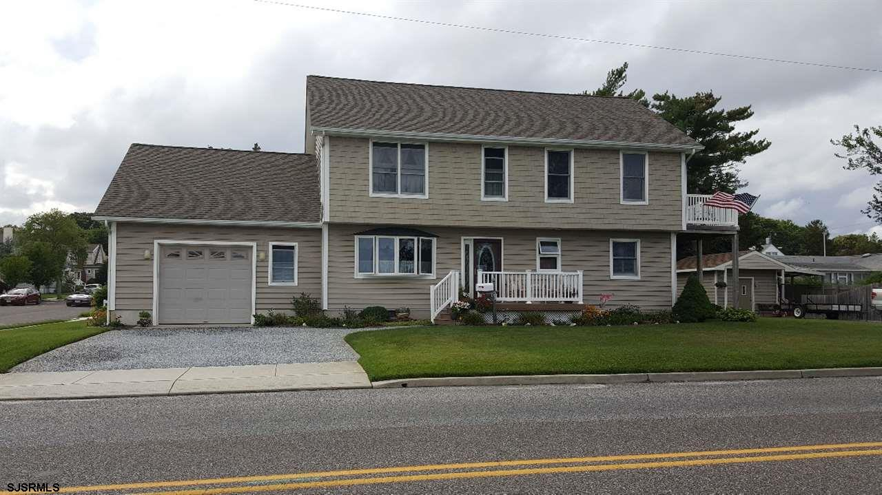 23 Bay Ave, Somers Point, NJ 08244