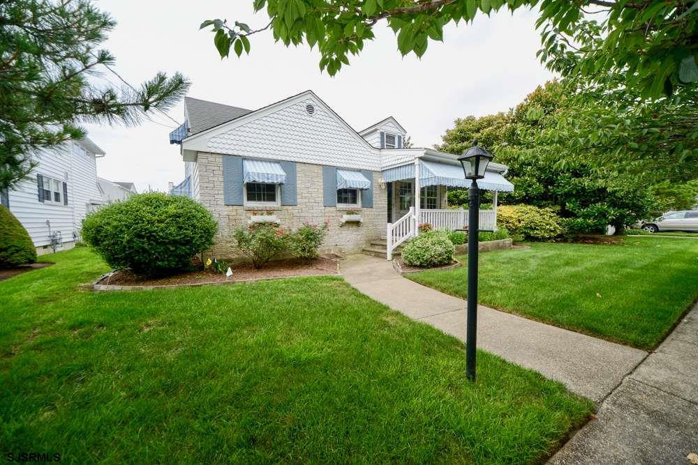 6 E Aberdeen Road, Ocean City, NJ 08226