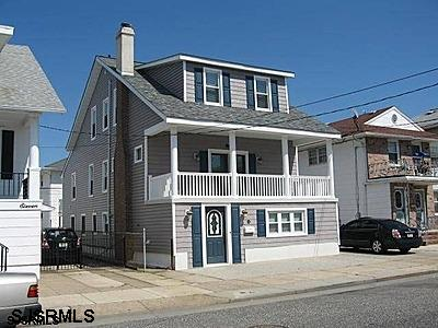 9 N Wyoming, Ventnor, NJ 08406