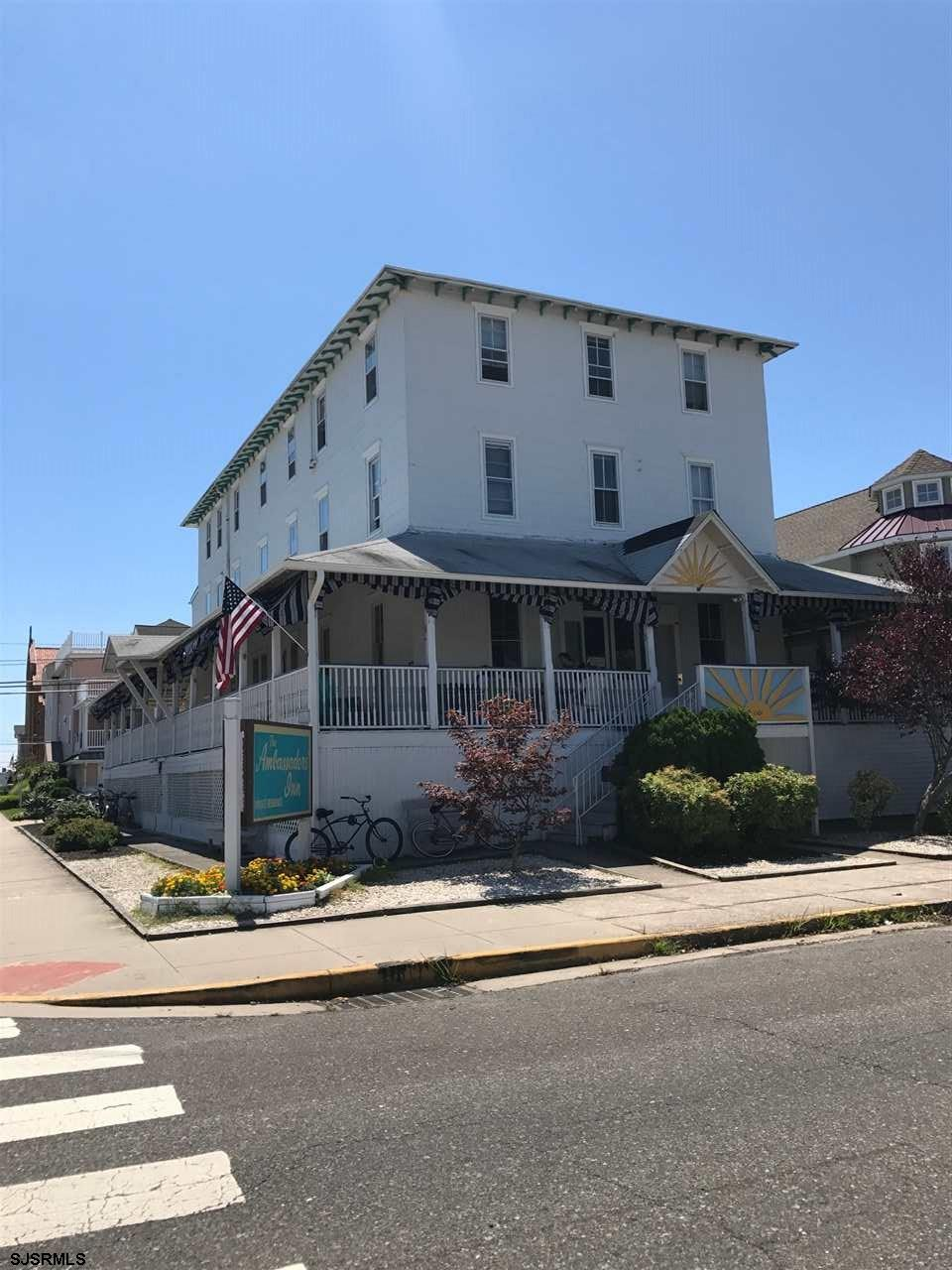 1301 Central Ave, Ocean City, NJ 08226