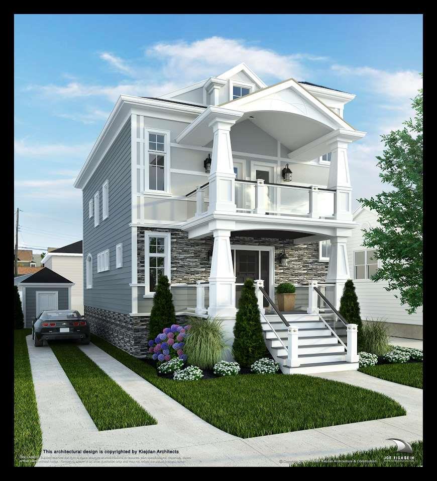 302 N Mansfield Ave, Margate, NJ 08402