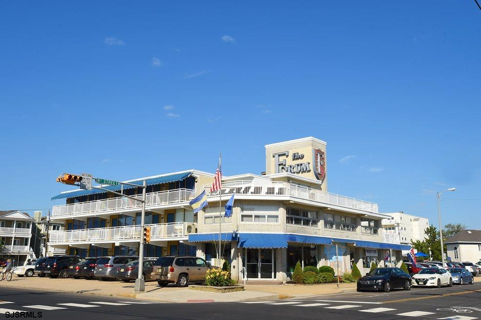 800-814 Atlantic Ave, Ocean City, NJ 08226