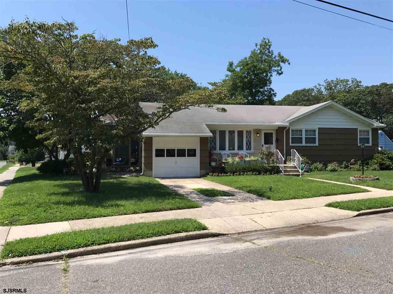 401 Elder Ave., Northfield, NJ 08225