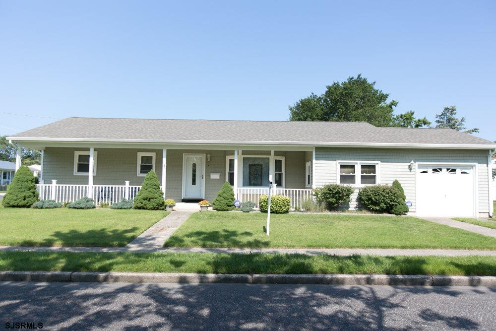 1 Dartmouth Road, Somers Point, NJ 08244