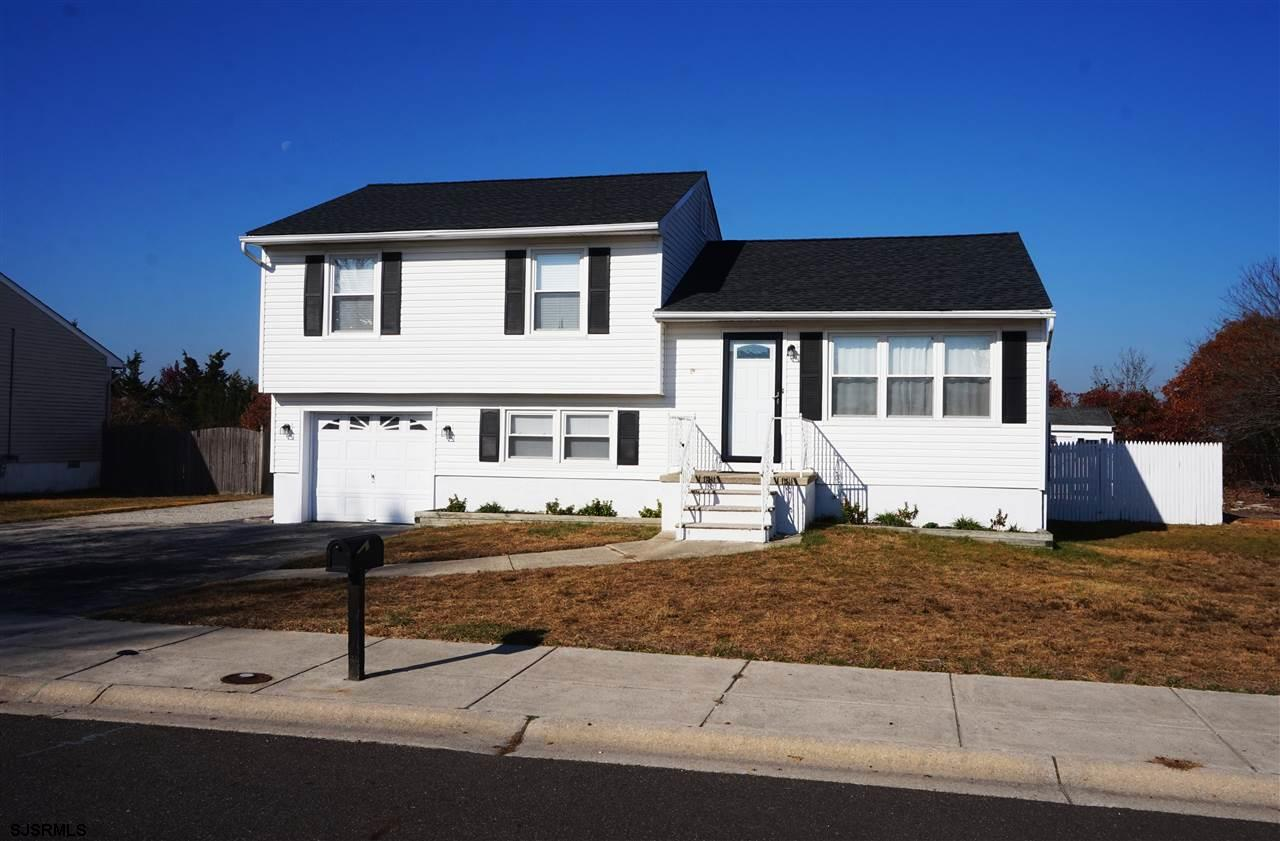 55 Bucknell Road, Somers Point, NJ 08244