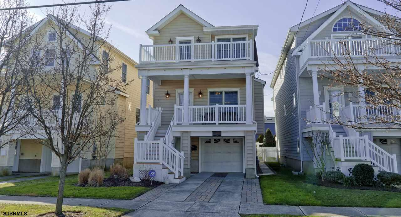 125 Ocean Road, Ocean City, NJ 08226