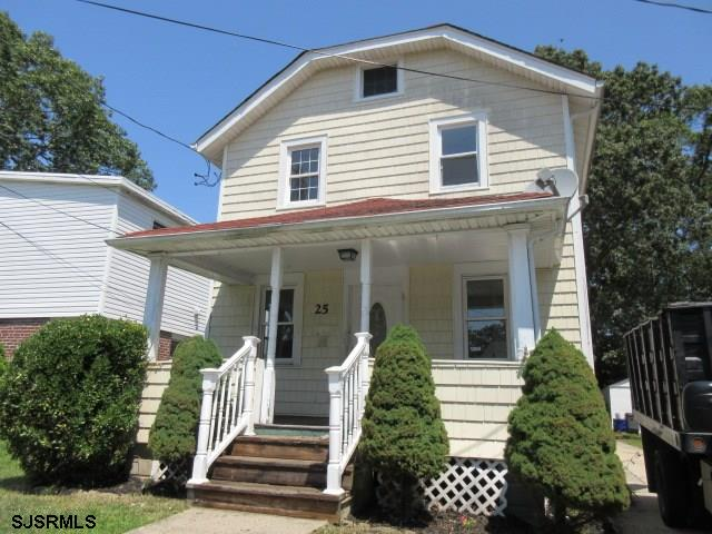 25 W Maryland Ave, Somers Point, NJ 08244