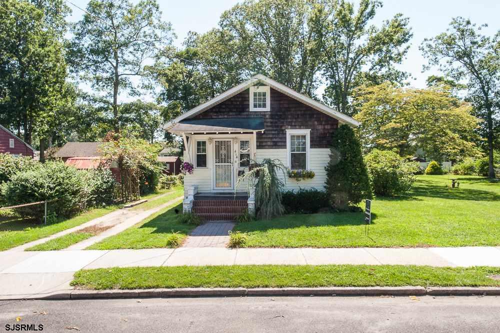 414 Mount Vernon Ave, Northfield, NJ 08225