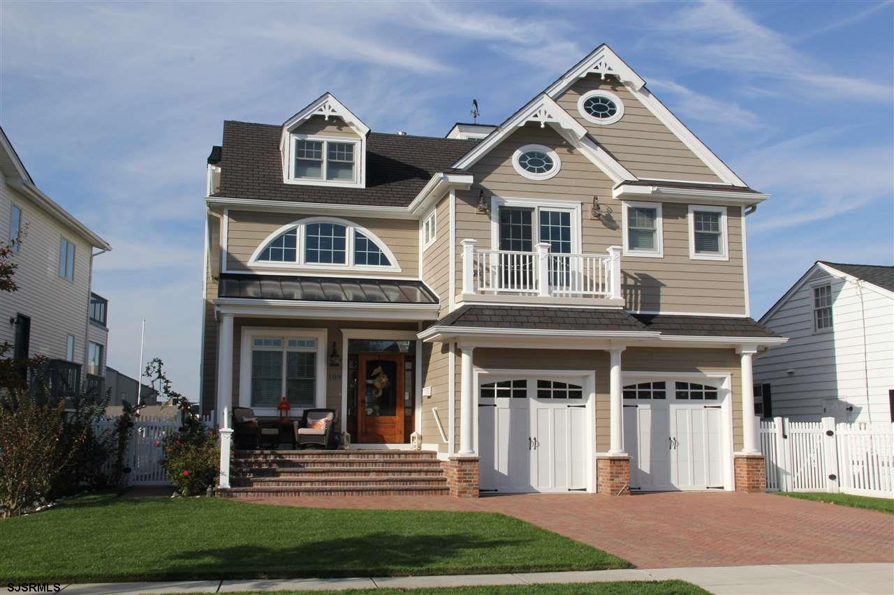 109 Bay Shore Dr, Ocean City, NJ 08226