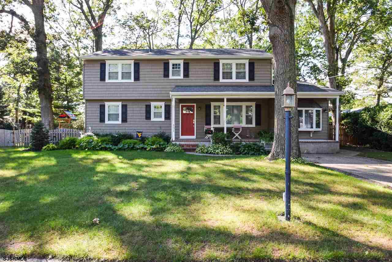 631 Lincoln Ave, Linwood, NJ 08221