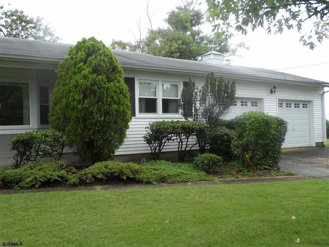 50 Gulph Mill Road Road, Somers Point, NJ 08224