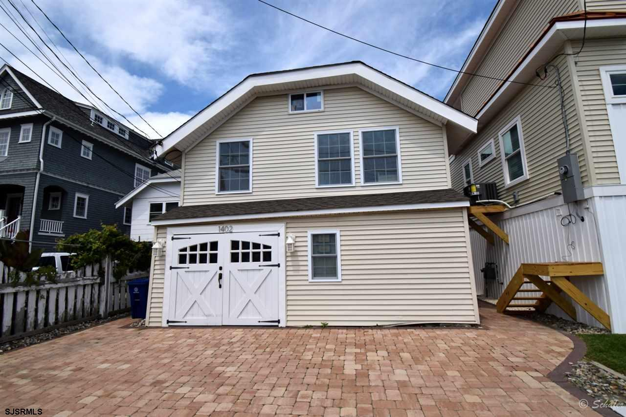 1402 Pleasure Ave, Ocean City, NJ 08226