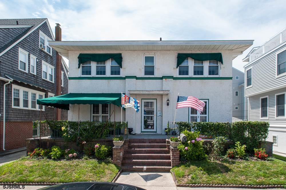 108 S Harvard Ave, Ventnor, NJ 08406