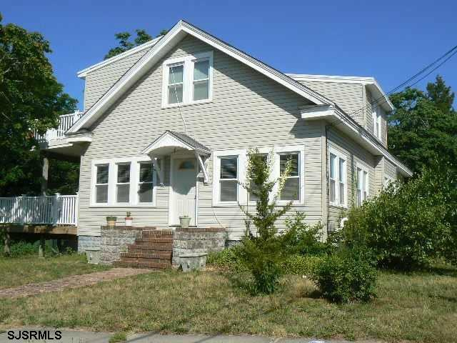 601 Sunny Ave, Somers Point, NJ 08244