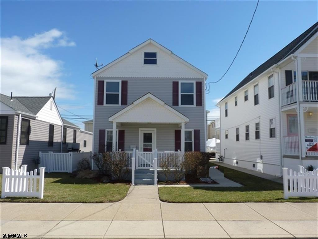 1605 West Ave, Ocean City, NJ 08226