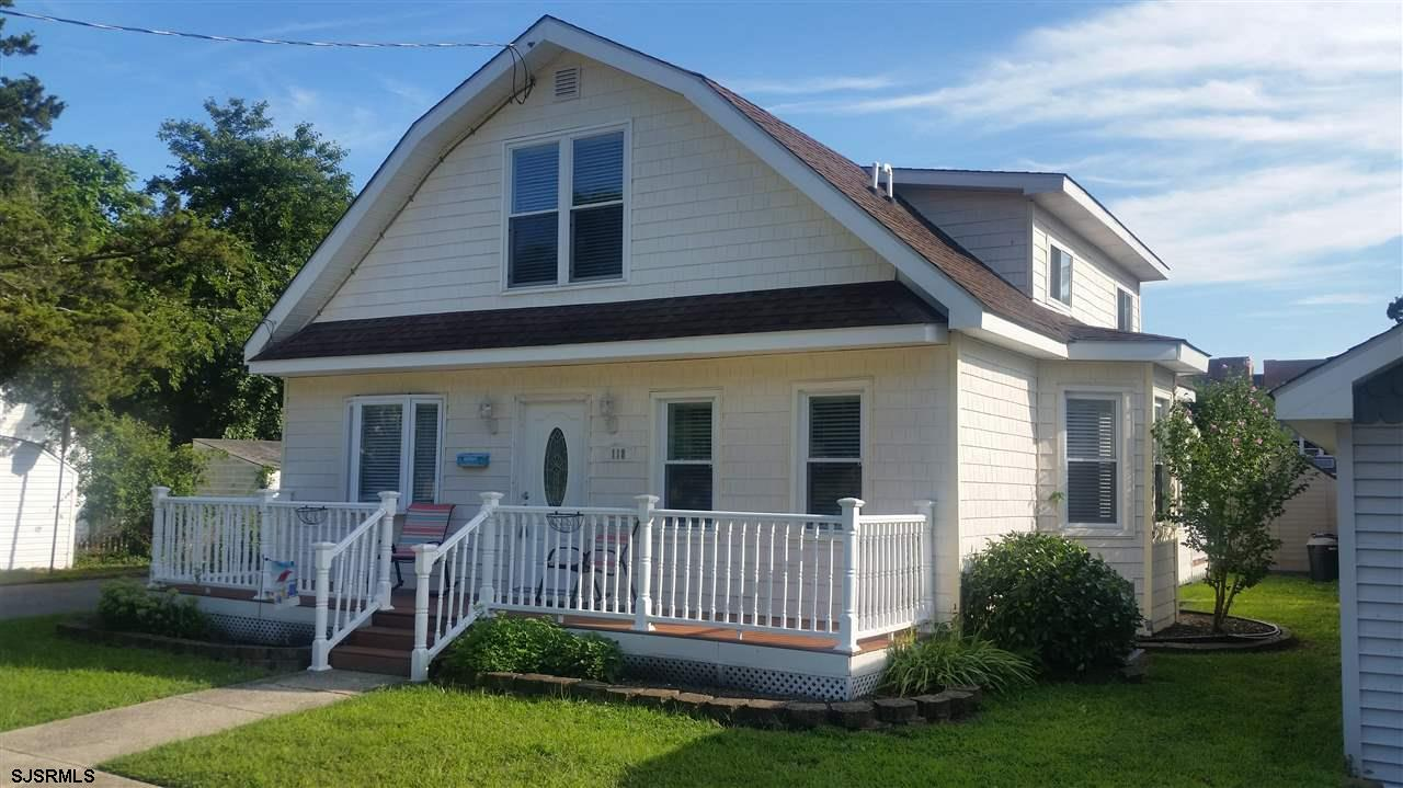118 W Connecticut Ave, Somers Point, NJ 08244