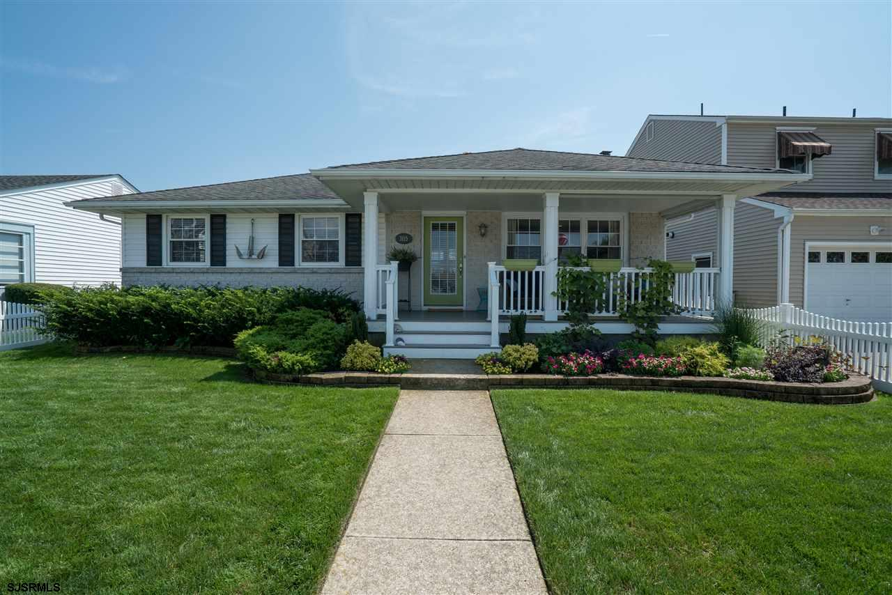 3115 Bayland Dr, Ocean City, NJ 08226