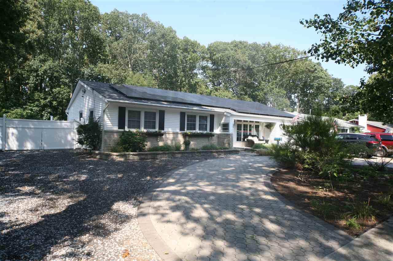 31 Village Drive, Somers Point, NJ 08244