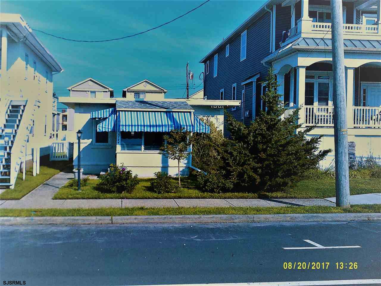3144 West Avenue, Ocean City, NJ 08226