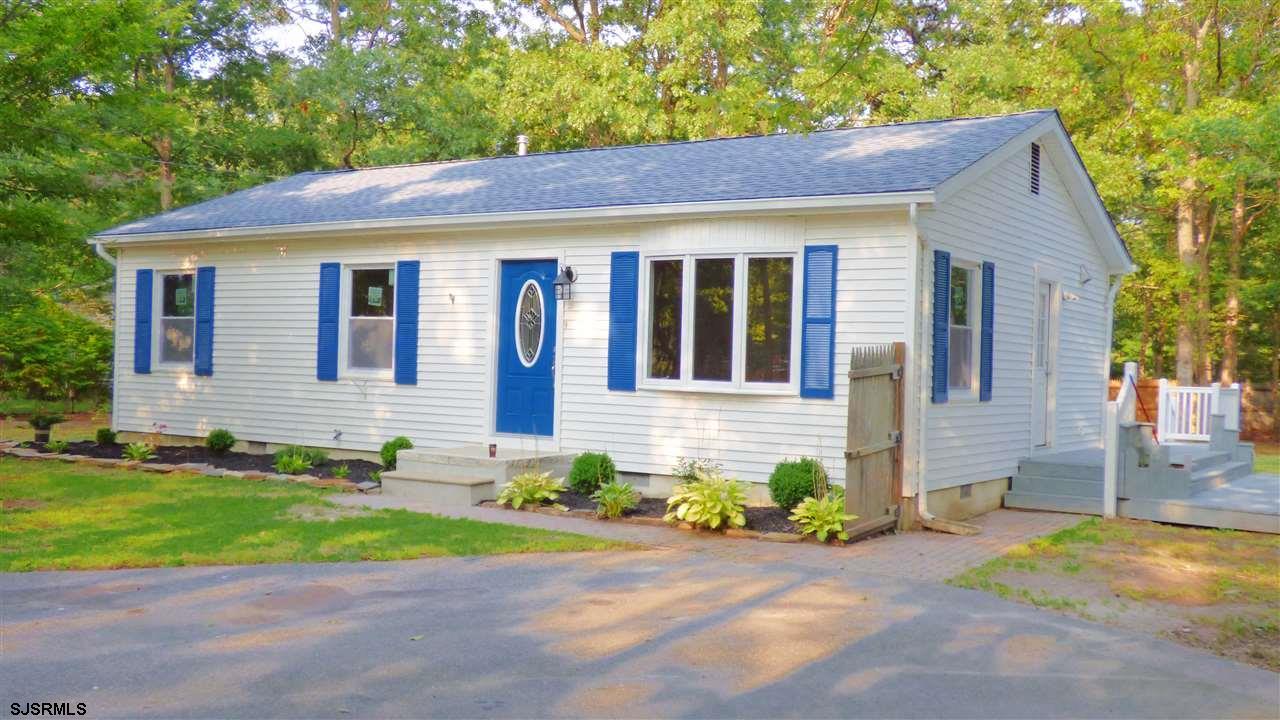 206 Alder Avenue, Egg Harbor Township, NJ 08234