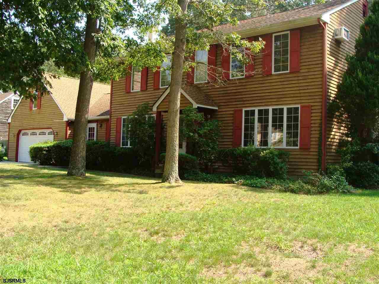 310 Dorchester Dr, Egg Harbor Township, NJ 08234