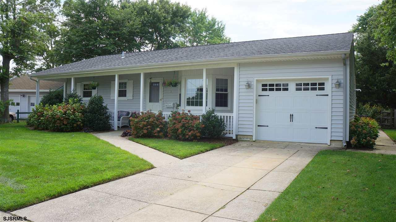 56 Gulph Mill Rd, Somers Point, NJ 08244