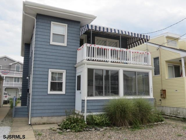 2937 West Ave, Ocean City
