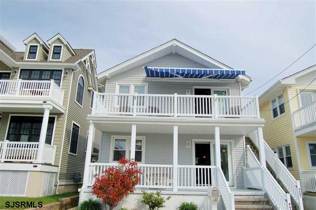 4647 West 2nd floor Ave, Ocean City, NJ 08226