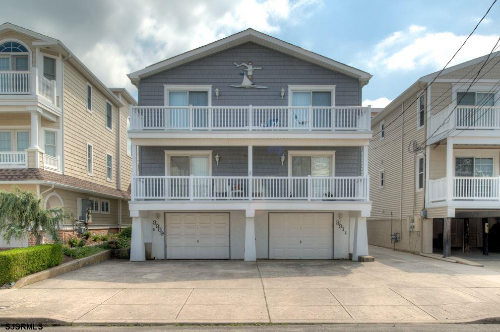 3911 Central Ave, Ocean City, NJ 08226
