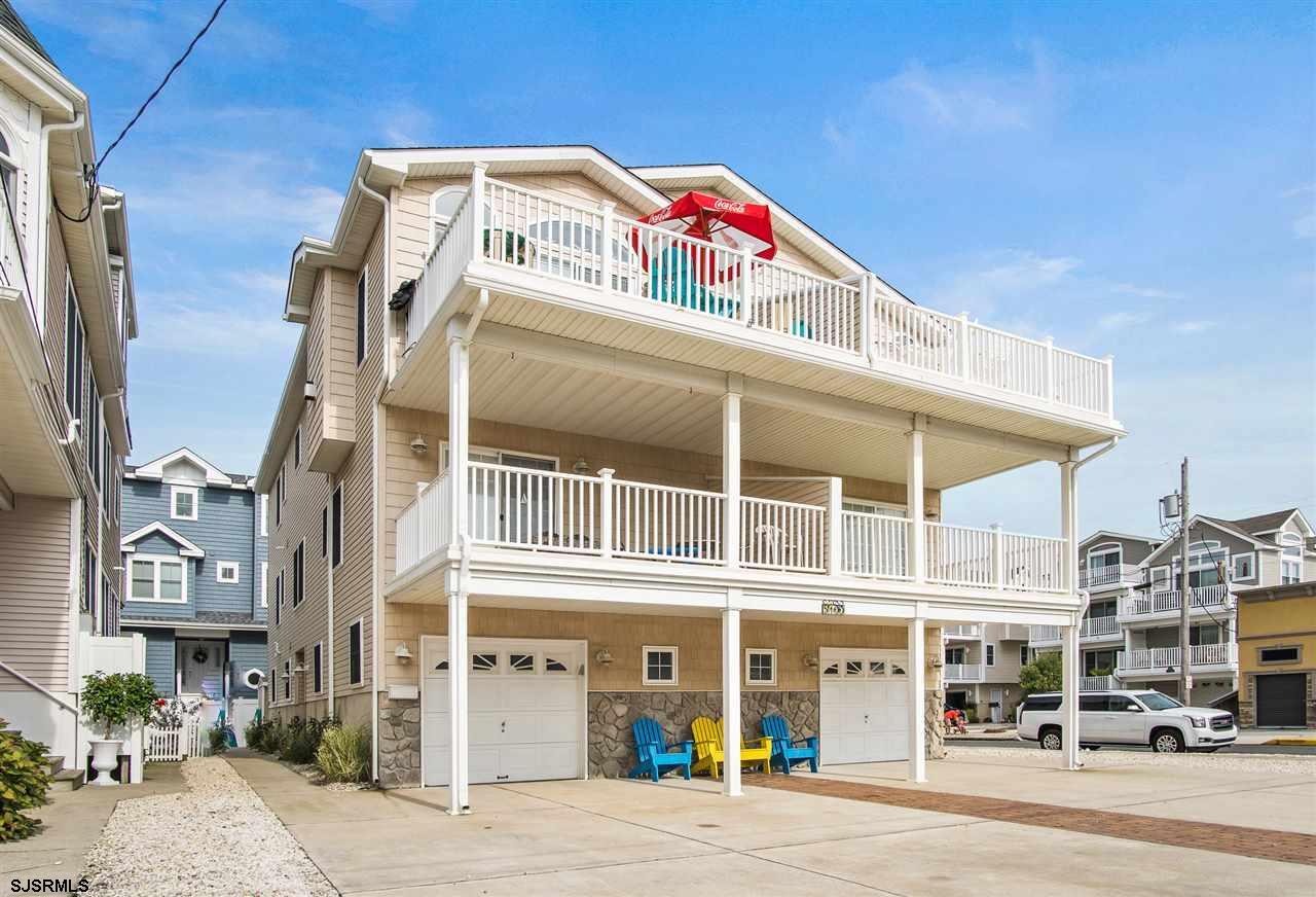 5100 Landis Ave, Sea Isle City, NJ 08243