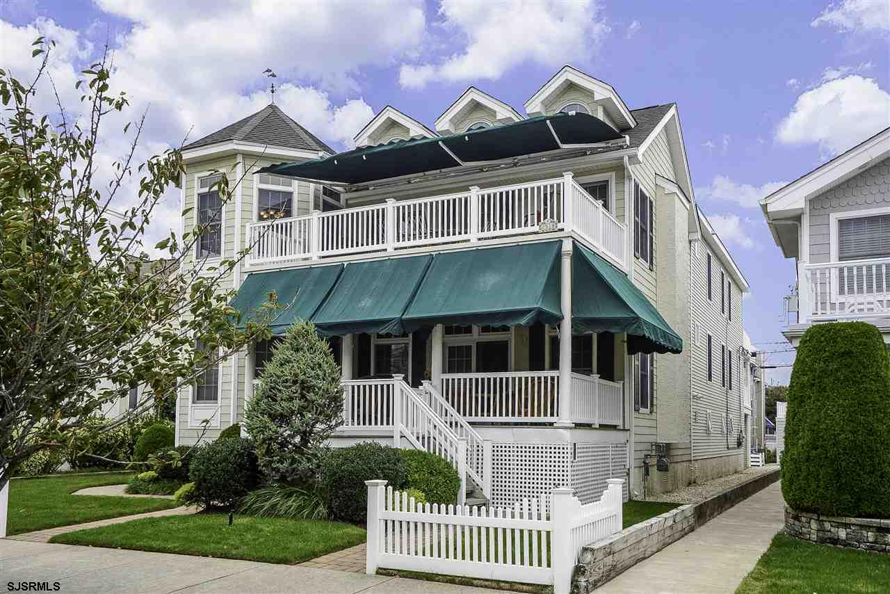 2518 Wesley Ave, Ocean City, NJ 08226
