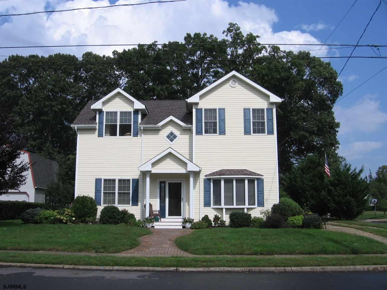 170 Bala Dr, Somers Point, NJ 08244