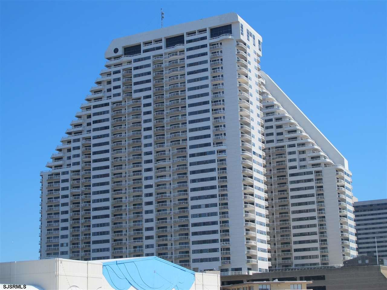 3101 Boardwalk 614-