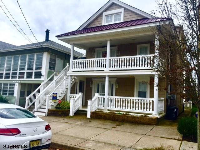 842 2nd Street, 3rd Floor, Ocean City