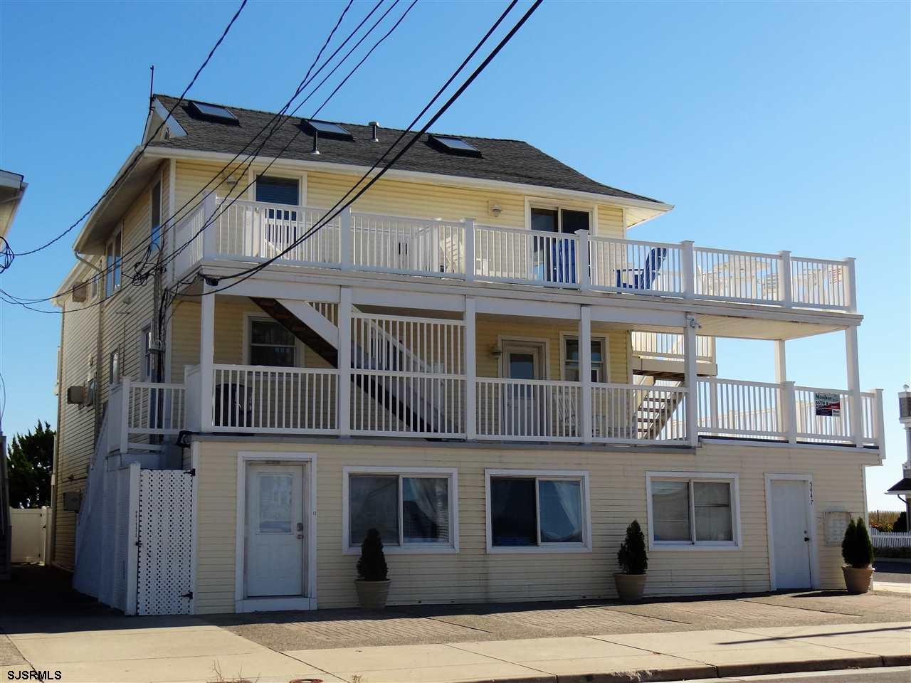 5447 Central Ave, Ocean City