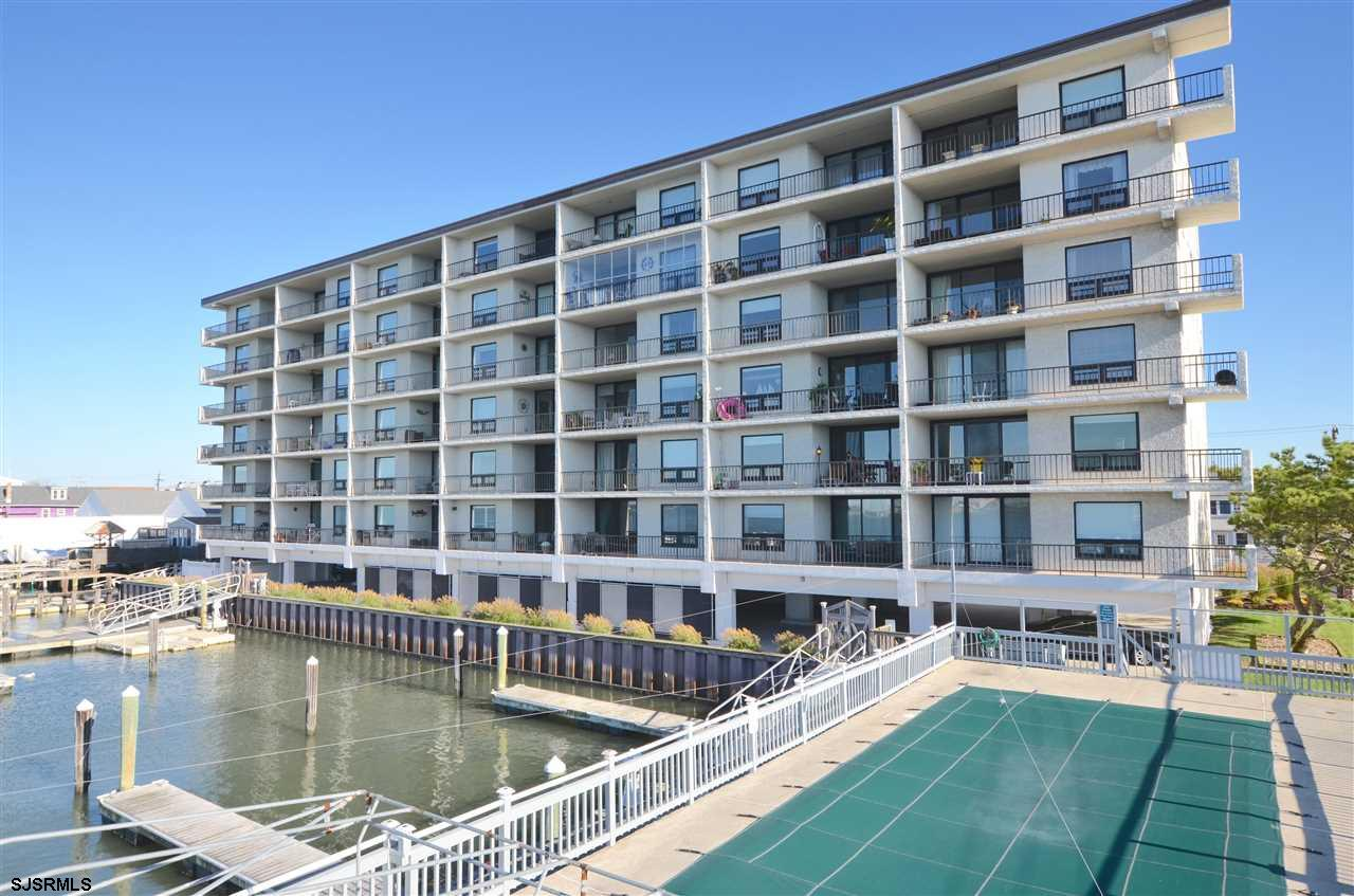 336-338 Bay Ave, Ocean City