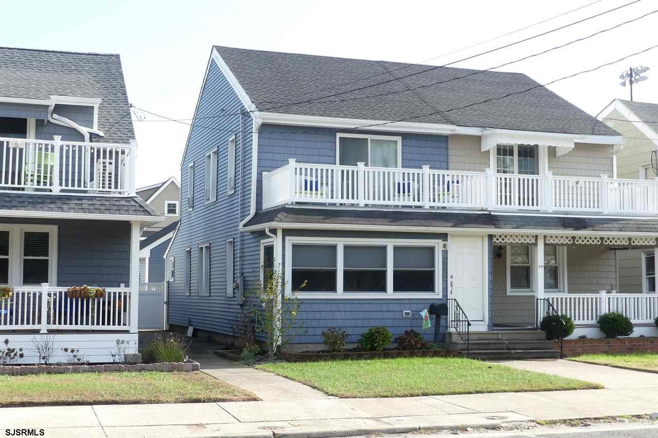 437 Bay Ave, Ocean City