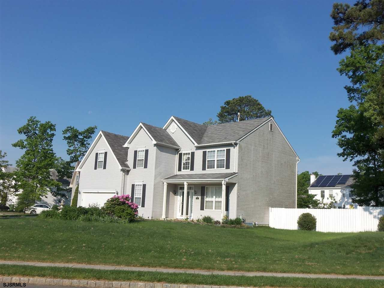 Egg Harbor Township Recently Sold Properties