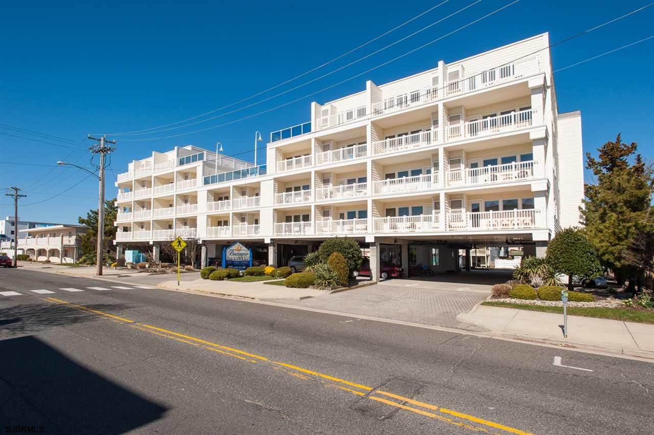 812-20 Ocean Ave, Ocean City