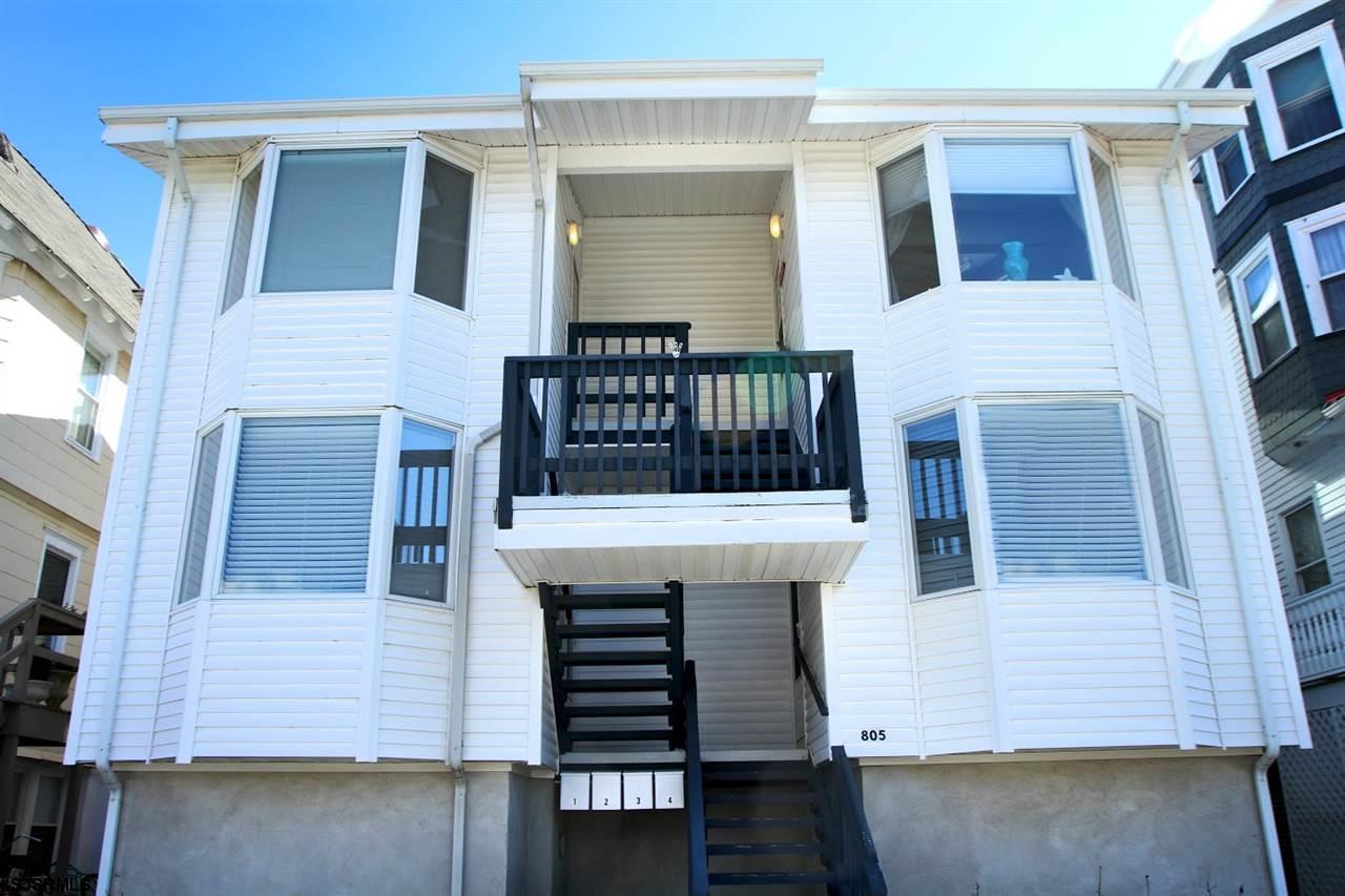 805 Central Ave Ave, Ocean City