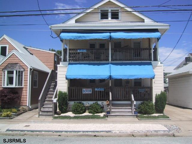 615 North Street, Ocean City