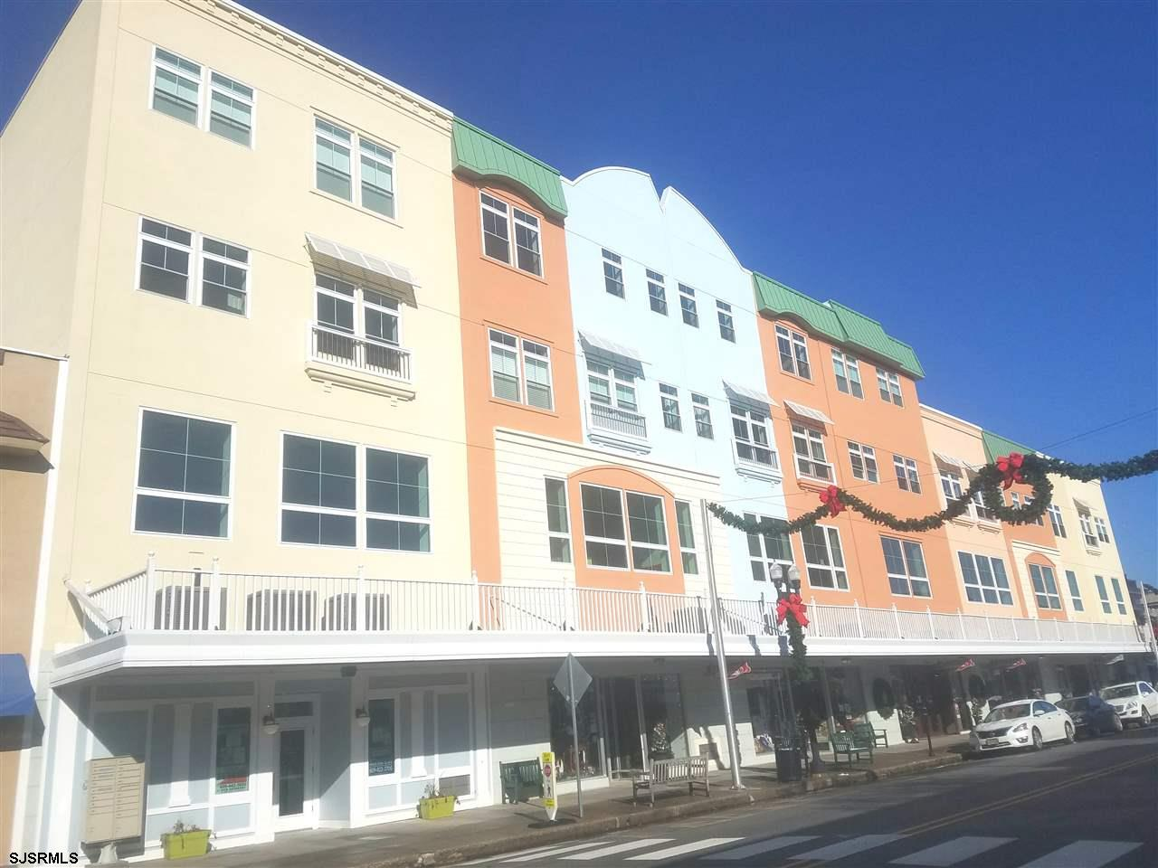 810 Asbury Avenue, Ocean City