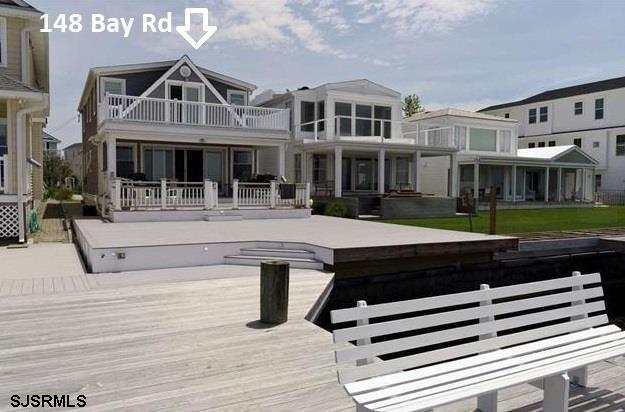148 Bay, Ocean City